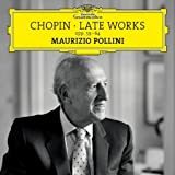 Chopin - Late Works Opp.59-64 (Korea Edition)