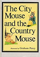 City Mouse & T Country Mouse: Pic (Picture Tales)