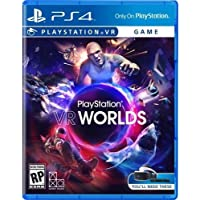 PlayStation VR Worlds (輸入版:北米) - PS4