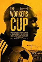 The Workers Cup【DVD】 [並行輸入品]