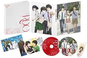 RDG レッドデータガール 第3巻 [Blu-ray]