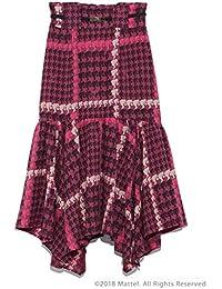 [リリーブラウン] Barbieマーメイドラインスカート LWFS185201 LWFS185201 レディース
