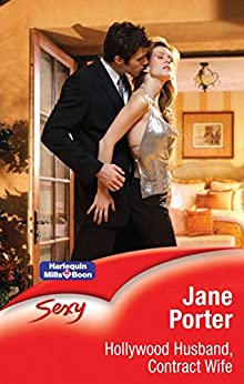 Hollywood Husband, Contract Wife (Ruthless) by [Porter, Jane]