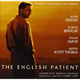 The English Patient ― Original Soundtrack Recording