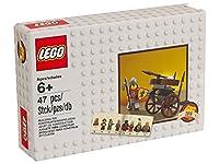 レゴ(LEGO)5004419 クラッシック ナイツ プロモーション ミニフィギュアセット Classic Knights Minifigure Set 【並行輸入品】