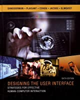 Designing the User Interface: Strategies for Effective Human-Computer Interaction (6th Edition)