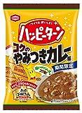 亀田製菓 ハッピーターン コクのやみつきカレー味 85g ×12袋
