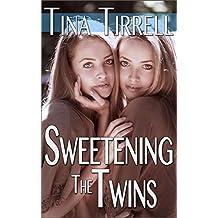 Sweetening the Twins: *a Bimbofied Transformation Fantasy* (The Sweetenings Book 2)
