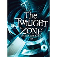 Twilight Zone: the Complete Series/
