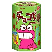 チョコビ チョコレート味 6個入 Box(食玩)