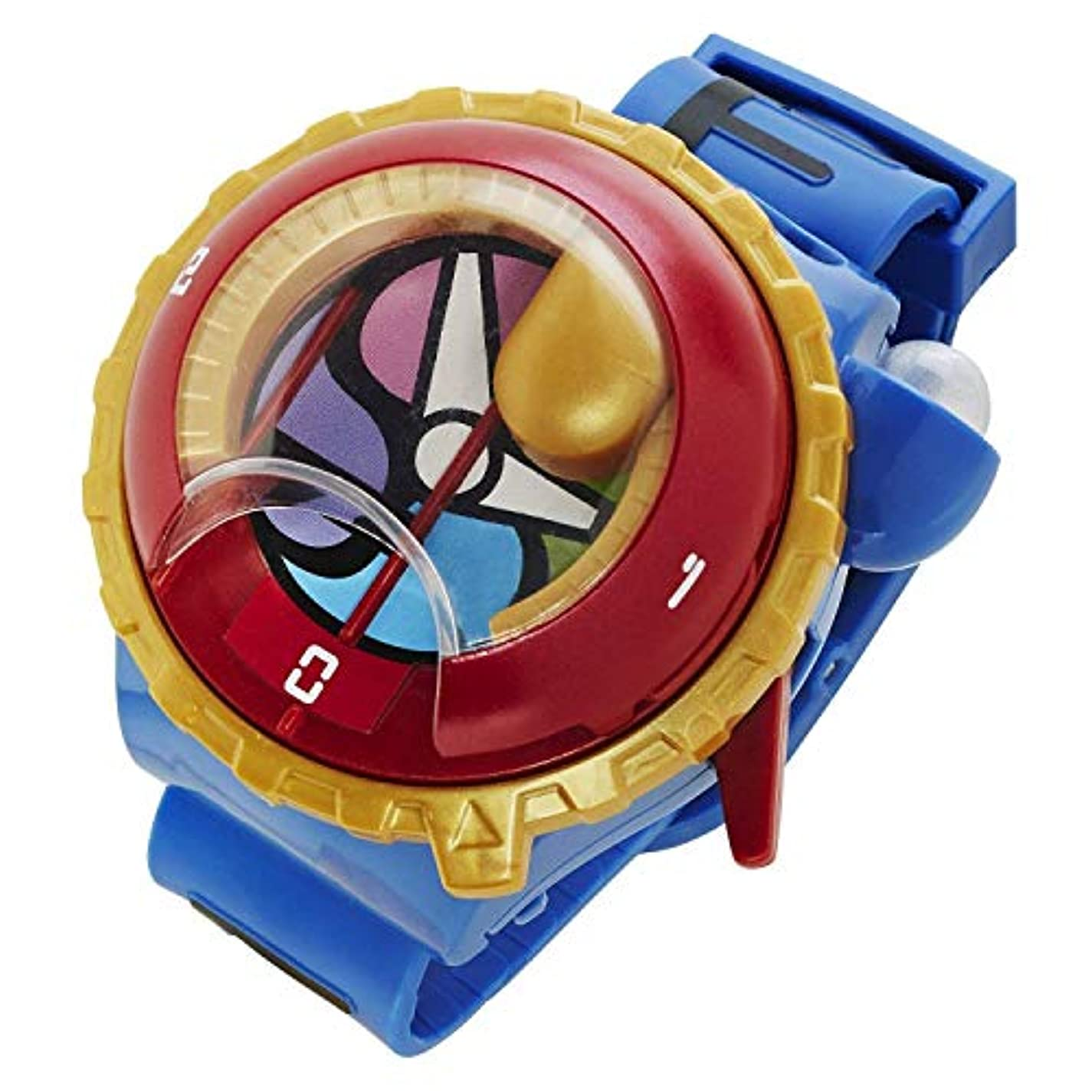 リズミカルなりんご音楽を聴くYokai 時計モデルゼロ2パック