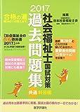 社会福祉士国試対策過去問題集共通科目編 2017 (合格シリーズ)