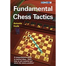 Fundamental Chess Tactics (English Edition)