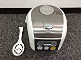 SANYO マイコンジャー炊飯器 (ステンレスホワイト) ECJ-KS30(SW)