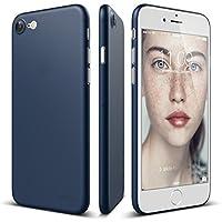 elago iPhone7 ケース 薄型 0.3mm 極薄 カバー アイフォン7 INNER CORE インディゴ