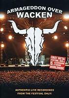 Armageddon Over Wacken [DVD] [Import]