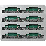 KATO Nゲージ タキ1000 日本石油輸送色ENEOS エコレールマーク B 8両セット 10-1167 鉄道模型 貨車