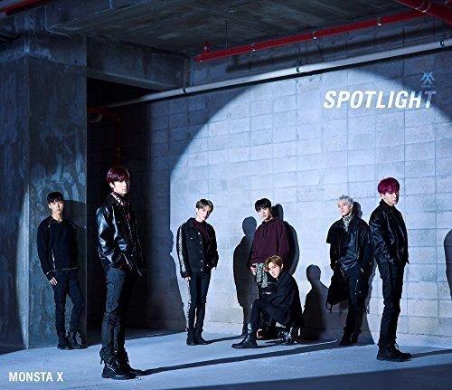 SPOTLIGHT(初回限定盤A)(DVD付)