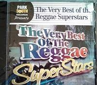 Best of Reggae Superstars