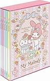 ナカバヤシ ファイル ポケットアルバム5冊BOX 210枚 マイメロディ L判 ア-PL-1021-8