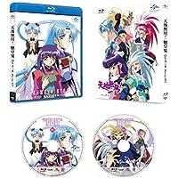 天地無用!魎皇鬼 OVA (第2期)Blu-ray SET