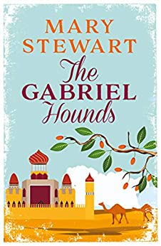 The Gabriel Hounds by [Stewart, Mary]