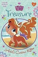 Treasure: Ariel's Curious Kitten (Disney Princess: Palace Pets) (A Stepping Stone Book(TM)) by Tennant Redbank(2015-04-14)