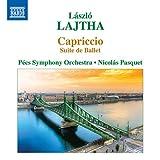 ライタ:バレエ組曲「カプリッチョ」Op.39