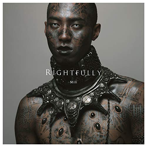 Mili【Rightfully】歌詞を和訳付きで解説!終わりなきゲームの中で取り戻すべきものとはの画像