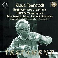 Piano Concerto No.2/Symphony No.4