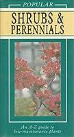 Popular Shrubs and Perennials