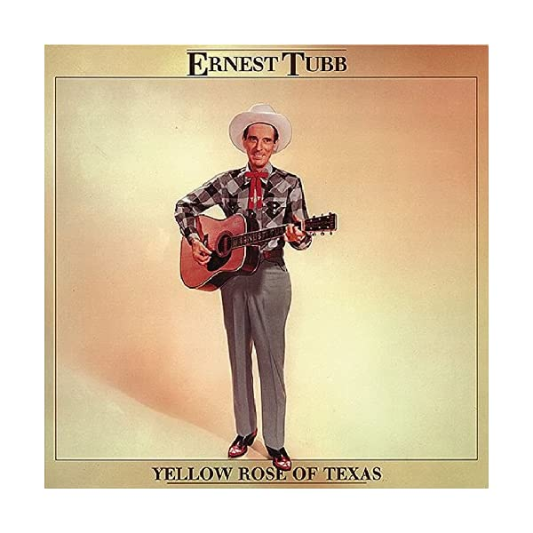 THE YELLOW ROSE OF TEXAS...の商品画像