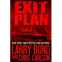 Exit Plan (Jerry Mitchell Series Book 3) (English Edition)