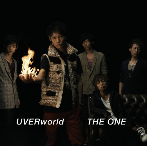UVERworld – THE ONE [24bit Lossless + MP3 320 / WEB] [2012.11.28]