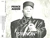 Swingin [Single-CD]