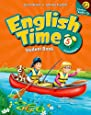 English Time 2/E Level 5 Student Book with Student CD