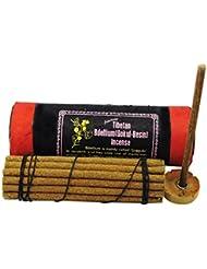 Ancient Tibetan Bdellium gokul-樹脂Incense