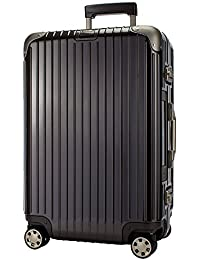 [ リモワ ] RIMOWA リンボ 60L 4輪 882.63.33.5 マルチホイール キャリーバッグ グラナイトブラウン Limbo Granite brown スーツケース 電子タグ 【E-Tag】 [並行輸入品]