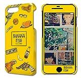 BANANA FISH iPhone 6 / 6s / 7 / 8 / SE (第2世代) ケース & 保護シート DJAN-B007-m01