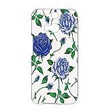 ケース ハードケース HTC J butterfly (HTL23) [薔薇・カラフル] 花柄 エイチティーシー ジェー バタフライ スマホケース 携帯カバー [FFANY] rose-h130@03