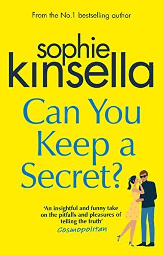 Can You Keep A Secret?の詳細を見る