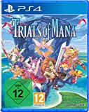Trials of Mana (PlayStation PS4)