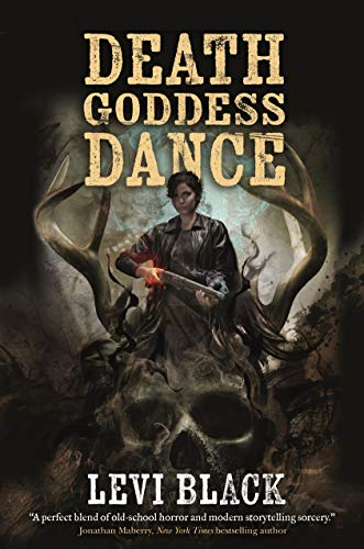 Death Goddess Dance: The Mythos War, Book 3 (English Edition)