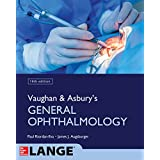 Vaughan & Asbury's General Ophthalmology, 19th Edition (English Edition)