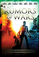 Rumors of Wars [DVD] [Import]