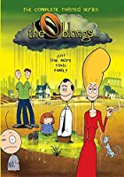 The Oblongs: The Complete Series [並行輸入品]