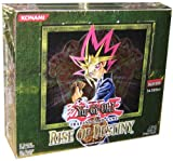 Best ブースターBOX Yugiohs - Yu-Gi-Oh Cards - Rise of Destiny - Booster Review