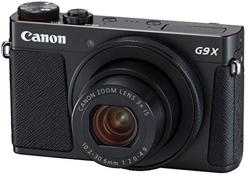 Canon PowerShot G9X MARKII