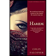 Harem: the European megaseller: new and revised edition