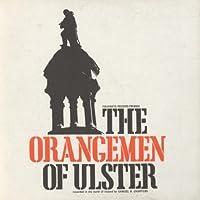 Orangemen of Ulster by Orangemen of Ulster (2007-02-01)